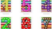 Hoy compartimos este maravilloso material elaborado por la maestra Nayely Castañeda,para trabajar las tablas de multiplicar de forma divertidas con estas super láminas. Accede a todas las tablas juega on […]