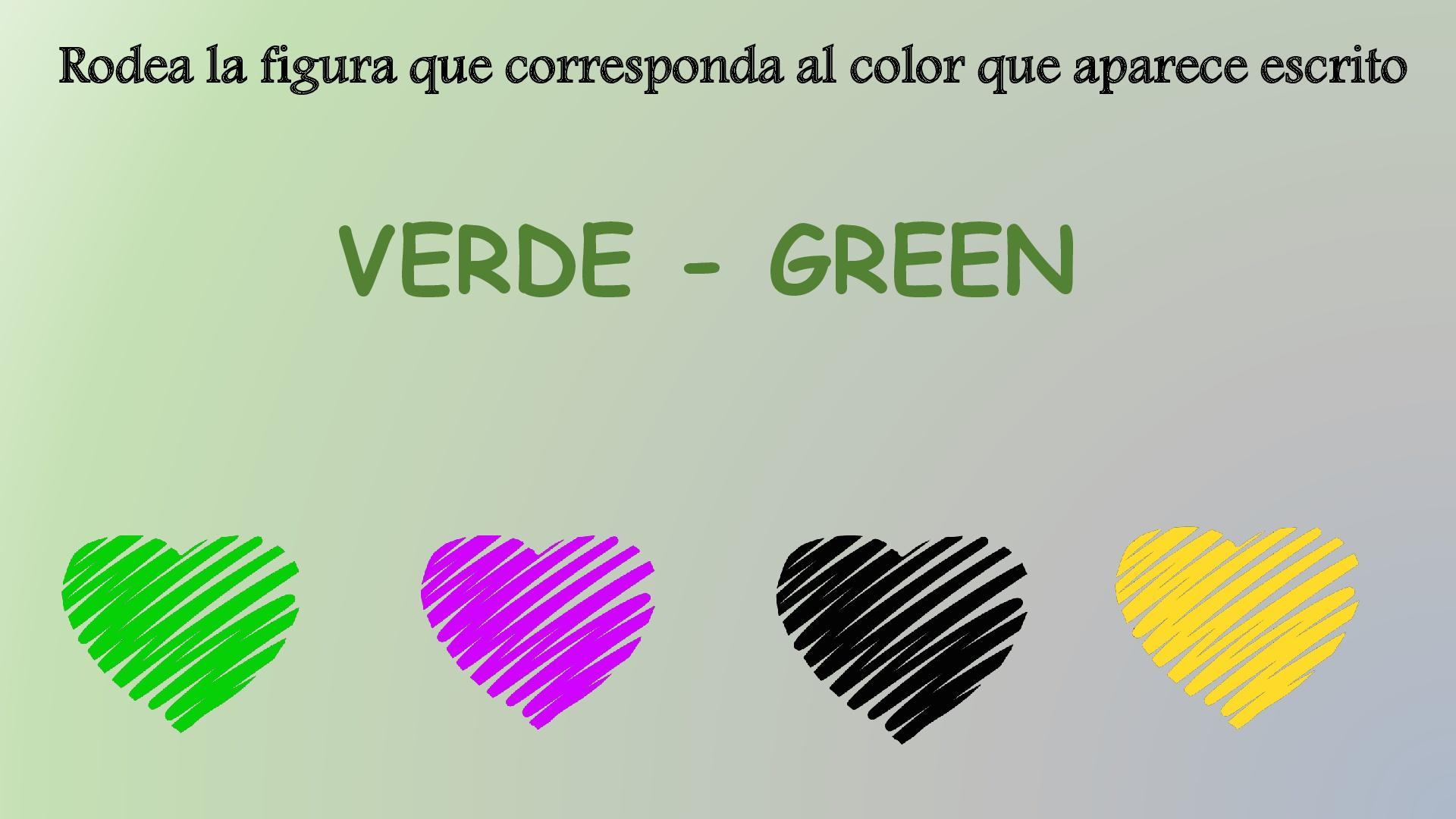 Colores Ingles Y Espanol 003
