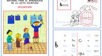 """El material de trabajo para el aprendizaje da la lectoescritura """"PASO A PASO"""", tuvo su origen en una experiencia pedagógico-didáctica vivida en el Colegio """"Ángel de la Guarda"""", de Educación […]"""