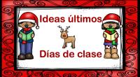 Falta poco para llegar a las vacaciones de Navidad … Por eso, hoy desde Orientación Andújarte queremos proponer ideas de actividades para los últimos días de clase. El objetivo de […]
