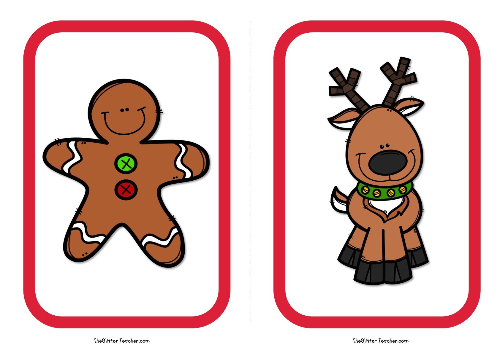 Moderno Páginas Divertidas De Navidad Friso - Ideas Para Colorear ...