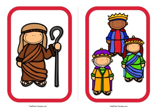 tarjetas-de-vocabulario-de-personajes-de-navidad6