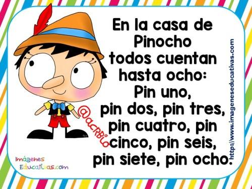 Retah las rimas y canciones infantiles para sortear juegos for Cancion para saludar al jardin de infantes