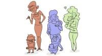 Niños mandones, irritables, impacientes, acomplejados, tímidos… todos tienen algo en común: padres que no están ejerciendo correctamente su autoridad. Este artículo busca dar algunas luces de cómo construir una relación […]