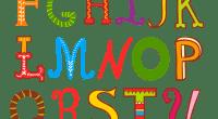 El abecedario o alfabeto; es una representación estructurada de las letras que conforman un idioma, en su conjunto, estas letras forman palabras para poder expresar lo que deseemos tanto de […]