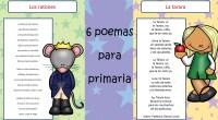 La poesía interviene positivamente en el desarrollo intelectual y emocional de los niños. Aunque a simple vista el lenguaje de la poesía no sea tan cercano, su ritmo y musicalidad […]