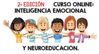 Tras el éxito de la primera edición de la primera edición de nuestro curso sobre Inteligencia Emocional y neuroeducación, con todas las plazas agotadas y muchos interesados que se han […]