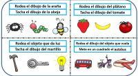 Aquí tienes una plantilla para preparar tusfichas de comprensión de instrucciones escritas para niños, las dejamos en formato editable de power point. La finalidad de lasfichas de comprensión de instrucciones […]