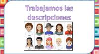 Os hemps preparado estas simpáticas actividades para trabajar las descripciones de personajes, mediante una serie de características de cada uno de ellos nuestros alumnos deben de averiguar que personaje es […]