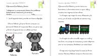 Os dejamos este divertido cuento adaptado por nosotros especialmente para trabajar con niños que presentan problemas de lectura con la letra «r» rotacismo, un tipo de dislalia funcional que presentan […]