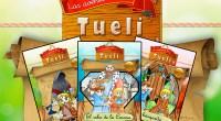 """No lo decimos nosotros, lo dicen en prensa escrita, radio, tv y medios especializados. """"Las aventuras de Tueli"""" (desde los 6 años) se han convertido en uno de los libros […]"""