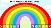 Los números complementarios del 10 son la base de un buen cálculo, por ello es necesario lograr que los alumnos se aprendan todas sus combinaciones.En esta actividades trabajamos todas las […]
