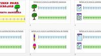 Os hemos preparado estas sencillas actividades con las que trabajar las cantidades y el conteo en la recta numérica. Las matemáticas son fundamentales para la vida porque su comprensión permitirá […]