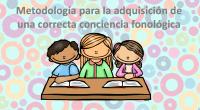Tras muchos trabajos y publicaciones sobre el desarrollo de la conciencia fonológica (CF), fundamentalmente en español, se ve la necesidad de que en el currículo de Educación Infantil y primeros […]