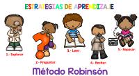 El método Robinson (o técnica EPL2R) es una técnica de aprendizaje que se divide en 5 pasos. Descubre en qué consiste y cómo practicarlo en casa. Existen diferentes métodos de […]