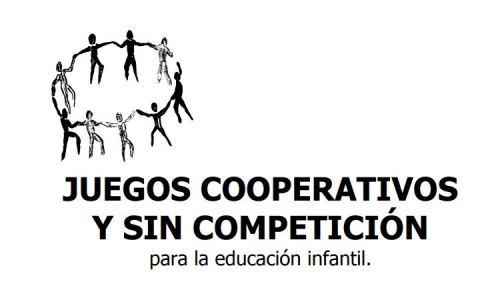Juegos Cooperativos Y Sin Competicion En Infantil Orientacion Andujar