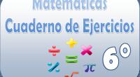 Cuadernillo elaborados por Pepe Portillo, profesor de matemáticas, para repasar el cálculo general y básico que se ve en el curso de 6º de Educación Primaria.    cuadernillo […]
