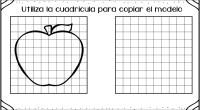 Estosdibujos en cuadrícula para copiartienen trazos de dificultad media, por lo que pueden ser reproducidos fácilmente por nuestros alumnos de Primaria. Son muy útiles para trasladar figuras en cuadrícula, al […]