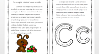 Hoy os traemos una colaboración especial de Santiago Rodriguez Montes del CEIP Capitan Cortes de Andújar se trata de una serie de cuentos para trabajar los fonemas, tenemos ya lista […]