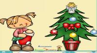 Fichas para la comprensión lectora. El árbol de Navidad  Descarga el recurso en formato PDF Fichas para la comprensión lectora. El árbol de navidad