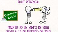 20 DE ENERO EN MADRID (TODA LA INFO AQUÍ) 17 DE FEBRERO EN SEVILLA (TODA LA INFO AQUÍ) Para el equipo deOrientación Andújarqueda demostrado que el éxito entendido como desarrollo […]