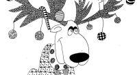 Una actividad muy interesante antes de las vacaciones de navidad son una serie de dibujos tipo mandala con motivos navideños. Podemos además con estas láminas decorar nuestras clases. Aquí encontrarás […]