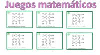 Os dejamos esta sencilla actividad para trabajar las sumas y el razonamiento lógico en primaria, en una tablas de 3×3 nuestros alumnos deben de completar los huecos vacios con una […]