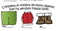 Actividades para trabajar despues de Navidad.Los niños arrastran sus talones cuando vuelven a la escuela después de unas largas y felices vacaciones de Navidad. Piensa como un niño ¿qué es […]
