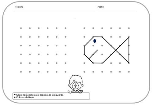 Entrenamiento visual, lateralidad y ubicación espacial ...