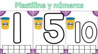 Os dejamos estas interesantes actividades para trabajar los números del 1 al 10 para que nuestros alumnos/as lo hagan con el uso de plasti. de esta forma trabajamos las matemáticas […]