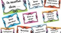 Hoy os traigo unas tarjetas realizadas porLorena Garcia Chavarri, creadora del blog,IDEALEDUCA, para crear sentimiento de grupo, para motivar a nuestros alumnos, para que nos sirvan como normas o ejemplo […]