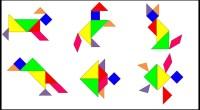 En el post de hoy vamos a hablar de Geometría y figuras planas. Para ello vamos a hacer referencia a un antiguo juego de origen chino, el Tangram. ElTangrames un […]