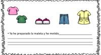 Hoy os traemos una sencilla actividad para aprender a utilizar los signos de puntuación, en concreto la coma. A través de una serie de dibujos los alumnos tienen que escribir […]