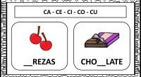 Fuga de sílabas son una serie fichas, con el objetivo de desarrollar la conciencia fonológica a través de la ejercitación de la percepción de las estructuras básicas que relacionan el […]