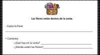 En esta ocasión os traemos una colección de mini lecturas comprensivas que los alumnos deben copiar y posteriormente responder a unas preguntas relacionadas con los relatos para comprobar la correcta […]