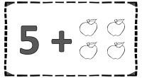 A continuación os proponemos unas divertidas fichas de sumas sencillas que se representan a través de números y dibujos. En los próximos días, os presentaremos la misma actividad pero con […]