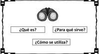 Os hemos preparado estas sencillas actividades en las que nuestros alumnos deben de categorizar diferentes imágenes de un objeto indicando ¿Qué es?, ¿Para qué sirve? y ¿Cómo se utiliza?. Trabajamos […]