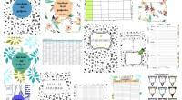 Como todos los años nuestra amigaLorena Garcia Chavarri creadora del blogidealeduca nos trae su fantástico cuaderno para el profesor/ra o maestro/as. Con un montón de apartados y de ideas.