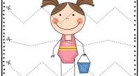 Entre los 3 y los 4 años los niños empiezan a adquirir habilidades manuales cada vez más complejas, entre ellas, el uso de las tijeras. Aprender a recortar con tijeras […]