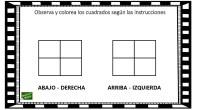 El siguiente ejercicio tiene como objetivo practicar la orientación espacio – temporal de los objetos.Por orientación espacio-temporal, se entiende el poder de determinar espacialmente la posición y el movimiento de […]