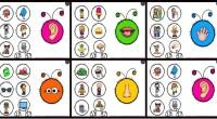 Los seres humanos tenemos cinco sentidos: vista, oído, olfato, gusto y tacto. Tenemos sentido de la vista gracias a los ojos, que nos permiten ver todo lo que nos rodea […]
