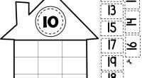 En clase trabajamos la tabla del 100 con ayuda del proyector y la pizarra digital. Afianzados los números del 0 al 9, comenzamos con las primera decenas: familia del 10 […]