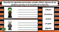 Próximamente se celebrará Halloween, y desde Orientación Andújar proponemos utilizar esta temática para trabajar en las aulas aprendizajes básicos como es en este caso la escritura creativa, a través de […]