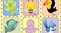 Con estos juegos, los niños en edad preescolar se entretienen y se preparan para aprender a escribir, contar y entender los enunciados. Descarga cada juego y ayúdale a realizar su […]