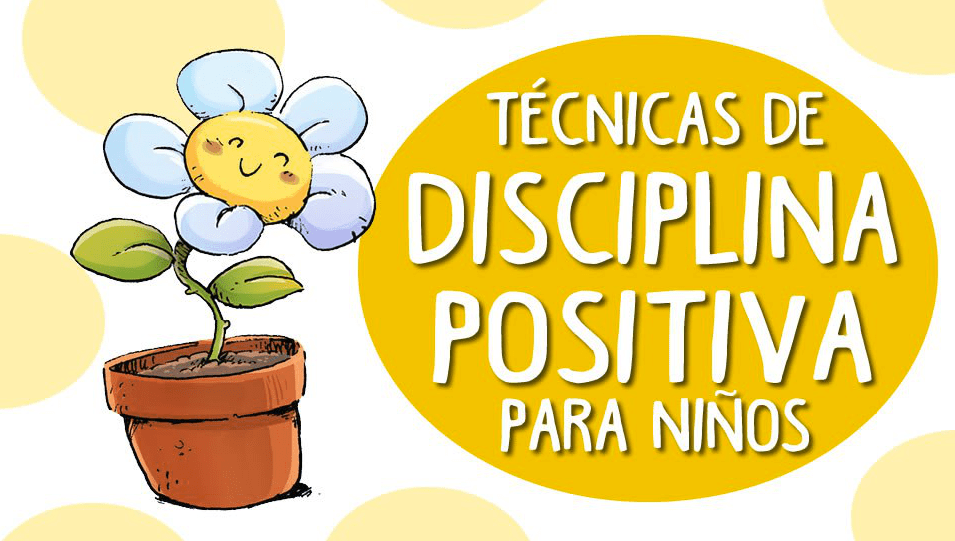Completo Manual Sobre Técnicas De Disciplina Positiva Para Niños
