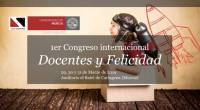 El congreso Internacional docente y felicidad, supone el reconocimiento a todos aquellos profesionales de la educación que día tras día hacen de su trabajo un intento por motivar a todos […]