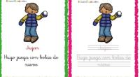 Las fichas de lectura y escritura son un material pensado para reforzar la iniciación lectora. Lo más conveniente es que los niños utilicen el material y el método de iniciación […]