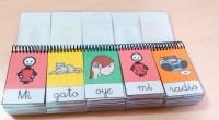 Libro móvil con pictogramas de ARASAAC para trabajar la estructura de la frase desde edades muy tempranas y en niños no lectores. Después de imprimir el documento, deberéis plastificar el […]