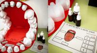 Este material realizado con culos de botella reciclados y pintados y hueveras tiene dos funciones o dos propuestas disponibles por ahora: la primera es sobre el sentido del gusto ya […]