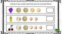 La siguiente actividad matemática tiene como objetivo el correcto aprendizaje del uso del dinero y la suma de éste, una operación imprescindible para nuestro día a día y que tan […]